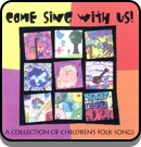 Various Artists - Come Sing With Us